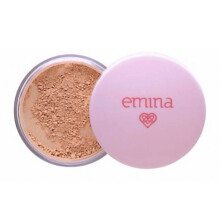 EMINA Bare With Me Mineral Loose Powder 04 Ebony 8 g