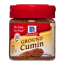 MCCORMICK Regular Cumin Ground 30gr