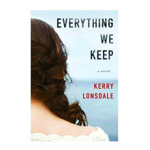 Everything We Keep - Kerry Lonsdale 717031379