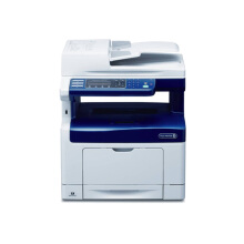 FUJI XEROX DocuPrint M355 df A4 All In One Monochrome Laser Printer (Print, Copy, Scan)