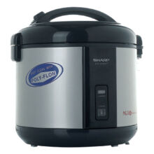 SHARP Rice Cooker 1.8L KS-A18TTR