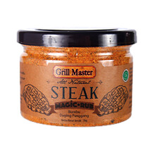 JAY'S Grill Master Steak Magic Rub 70g