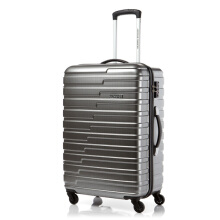American Tourister Handy Spinner 70 TSA Mt Grey