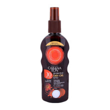CABANA Sun Dry Oil Spray SPF 30 200ml