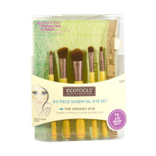 ECO TOOLS 6Pc Essential Eye Set
