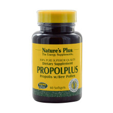 NATURE'S PLUS Propol Plus 60pcs