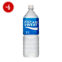 POCARI SWEAT Pet Carton 2L x 6pcs