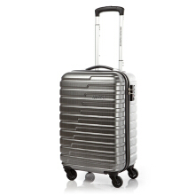 American Tourister Handy Spinner 55 TSA Mt Grey
