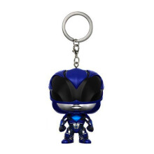 FUNKO Pop! Keychain: Power Rangers - Blue Ranger