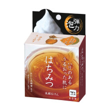 COW STYLE Shizengokochi Honey Facial Soap 80 gr