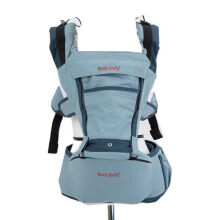 BOTHBABY Hipseat carrier Blue sky