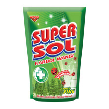 SUPERSOL Karbol Pouch 800 ml