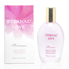 ETERNAL LOVE Perfume Pink 50ml