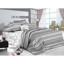 PANTONE Quintana-B Sprei - Full Fitted / 120 x 200 x 40