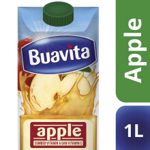 BUAVITA Apple 1l