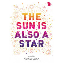 [free ongkir]The Sun is Also A Star - Nicola Yoon 9786026044365
