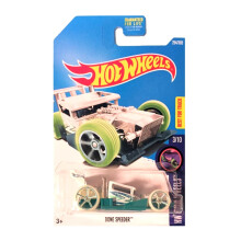 HOT WHEELS Bone Speeder 3/10