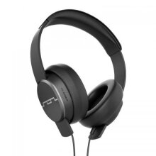 SOL REPUBLIC Master Track Headphone - Gunmetal