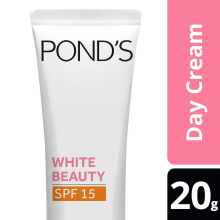 POND'S White Beauty Day Cream Sun Protection 20g