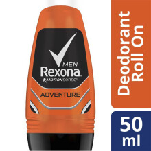 REXONA Deodorant Men Roll On Adventure 50ml