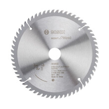 BOSCH Saw Blade Expert for Wood 7 inch 60T 981