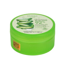 BIOAQUA Natural Fresh Cool Moisturiser Kill Bacteria Soothe The Skin Aloe Vera Gel
