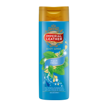 IMPERIAL LEATHER Body Wash Aqua Fresh Bottle 200 ml