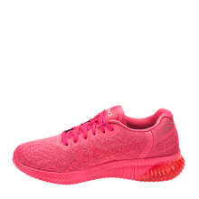 ASICS Gel-Kenun - Rouge Red/Rouge Red/Cosmo Pink