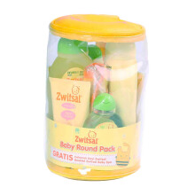ZWITSAL Baby Round Box 1Pc