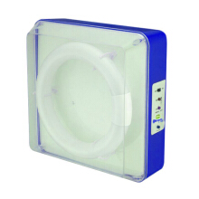 TECSTAR Emergency Lamp TL 8080 - Biru