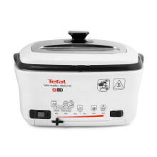 TEFAL Multi - Cooker Versalio Deluxe 9-in-1 (New)
