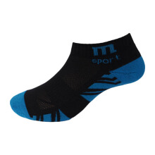 MAREL SOCKS Sport MA1P-16-SPO001 - [One Size]