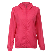 Men Women Quick Dry Hiking Waterproof Jacket Outdoor Sport UV Protection Coat