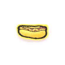 PATCH.INC Hotdog 4x2 cm