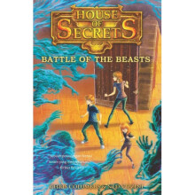 House Of Secret #2: Battle Of The Beasts - Chris Columbus & Ned Vizzini 9786020989754