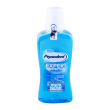 PEPSODENT Mouthwash White Now 150ml