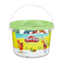 PLAY-DOH Animal Activities Bucket PDO23413