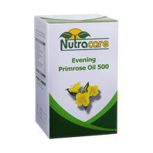 NUTRACARE Evening Primrose Oil 500 30 caps