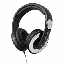 SENNHEISER HD 205 II Headphone - Hitam