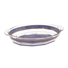 BRIGHTON Serving Dish 1.8L - Jade Biru/GMG2881