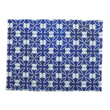 GLERRY HOME DÉCOR Dew Blue Place Mat - 30x40Cm
