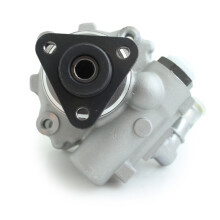 PAO MOTORING Power Steering Pump For 95-98 Range Rover 4.0 and 4.6 P38 OEM QVB101090 NEW