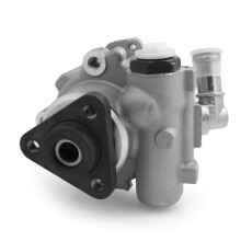 PAO MOTORING New Power Steering Pump For Audi A6 4F 05-08 TDI 1.9  OEM 4F0145155P