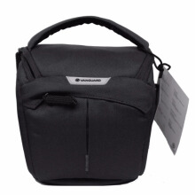 Vanguard Lido 15 Shoulder Bag Black