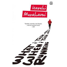 What I Talk About When I Talk About Running - Haruki Murakami 9786022910862