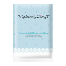 MY BEAUTY DIARY Hyaluronic Acid Moisturizing Mask 1pcs