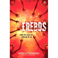 Erebos: Enter The Game And Prepare To Die - Ursula Poznanski ND-096