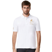 LAMBORGHINI Bull LXIII Special Edition Polo Shirt Whioptgol