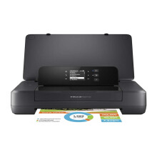 HP Officejet 200 Mobile Color Printer