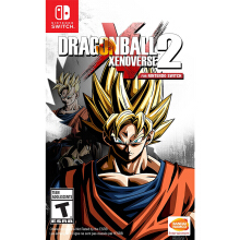 NINTENDO Switch Game - Dragon Ball Xenoverse 2